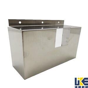 Sheet Metal Stamping Case Sheet Metal Instrument Case