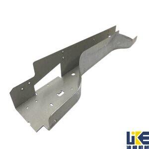 Progressive Die Stamped Steel Frame